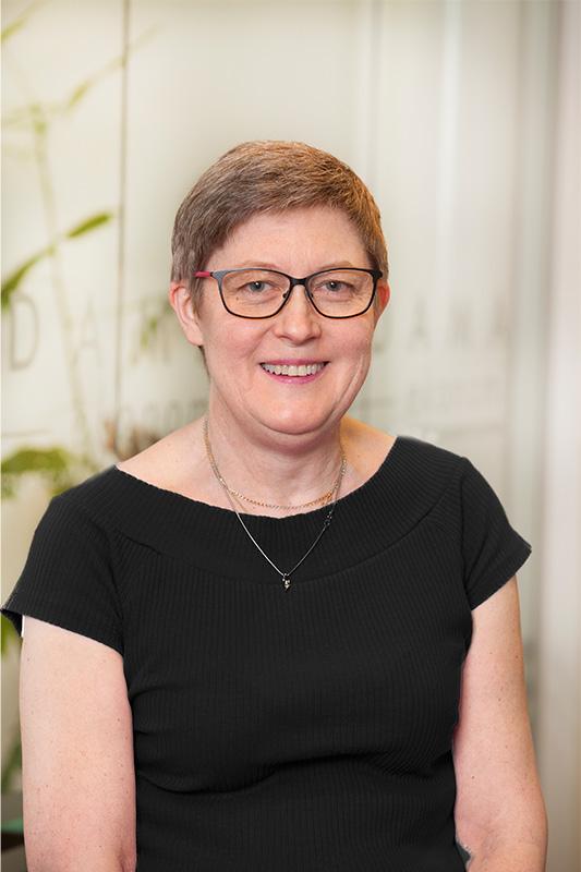Annika Nordenståhl