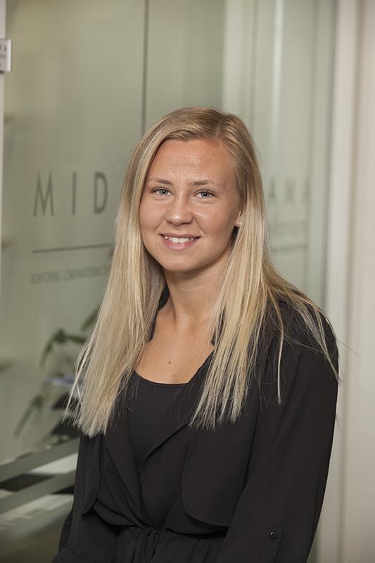 Linnea Engström