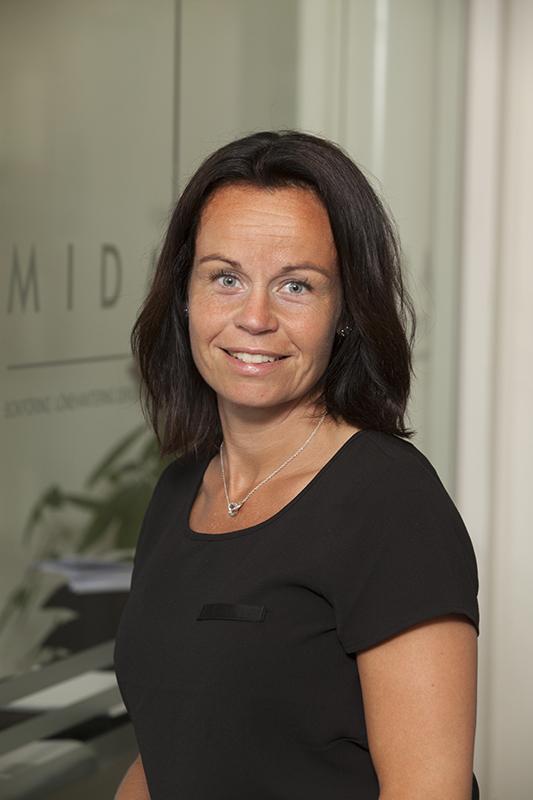 Mikaela Ferm Persson