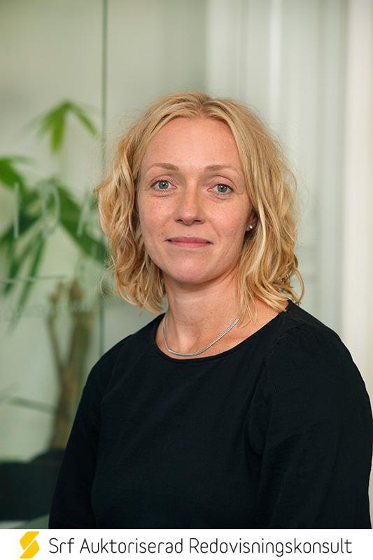 Birgitta Öhlén