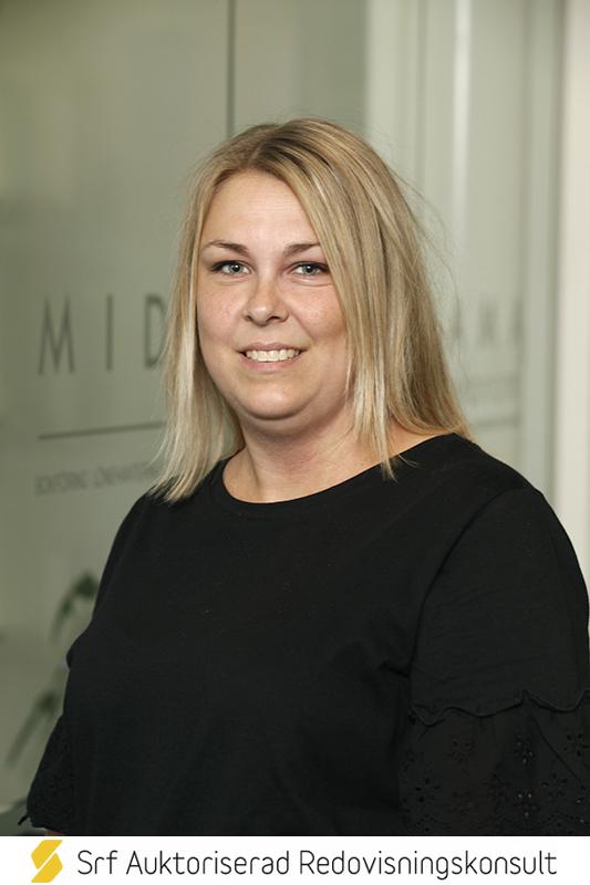 Sandra Persson