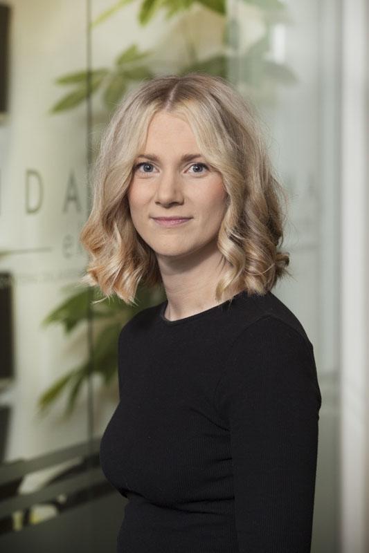 Mikaela Lindevall